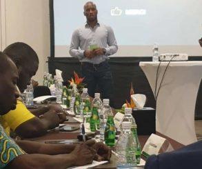 Élections FIF: La grosse promesse de Didier Drogba aux Clubs