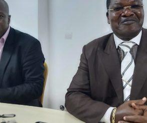 Basket-ball- AG élective: Les anciens accompagnent Agui pour un nouveau challenge