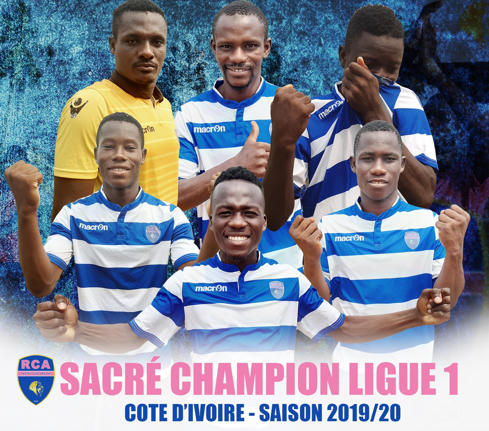 Racing Club d'Abidjan: Trois cadres ne vont pas bouger