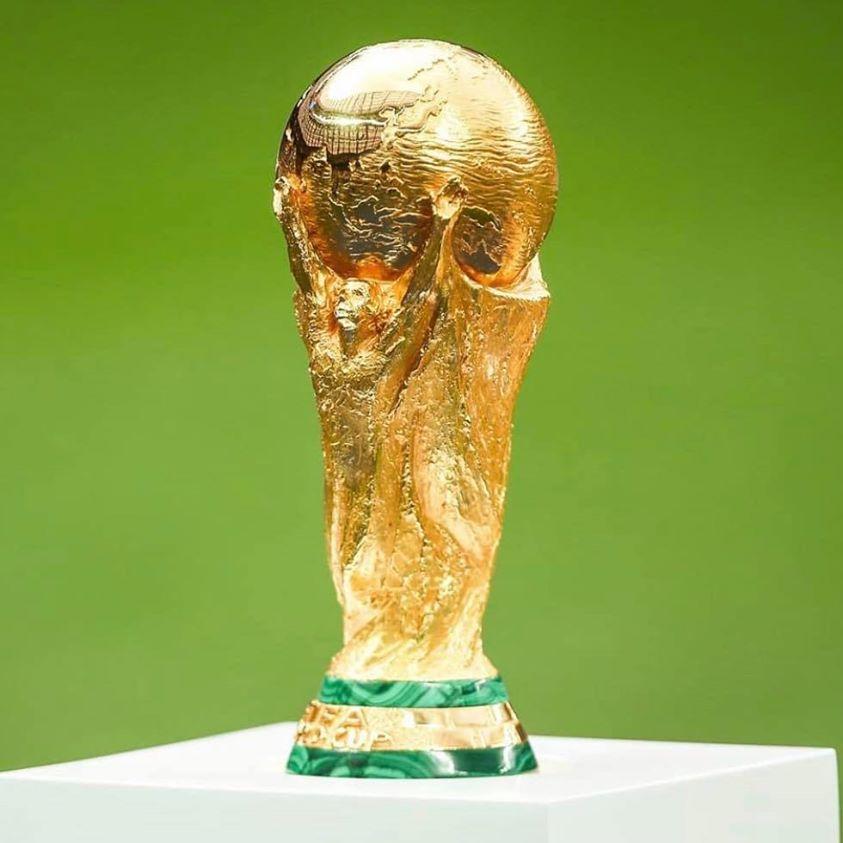 Coupe du Monde 2022: Le calendrier dévoilé par la FIFA