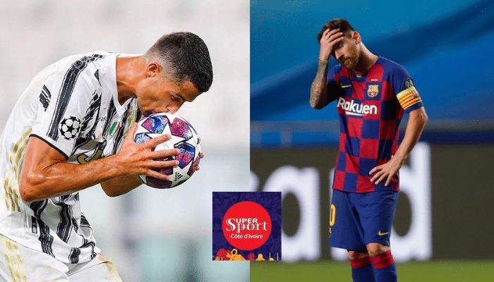 Ligue des Champions : demi-finales, une première sans Messi ni Ronaldo depuis 2006