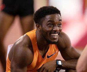 Athlétisme: Cissé Gue vise une médaille olympique à Tokyo