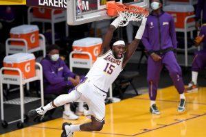 NBA pré-saison : Succès pour les Lakers, Golden State, Utah, Milwaukee, en lice ce samedi
