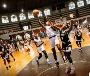 Basket-ball:Les Play-Offs débutent le 11 juin