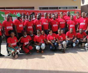 """Africa Sports (Mobilisation): L'« Armée Rouge » vient """"combattre"""" dans les gradins"""
